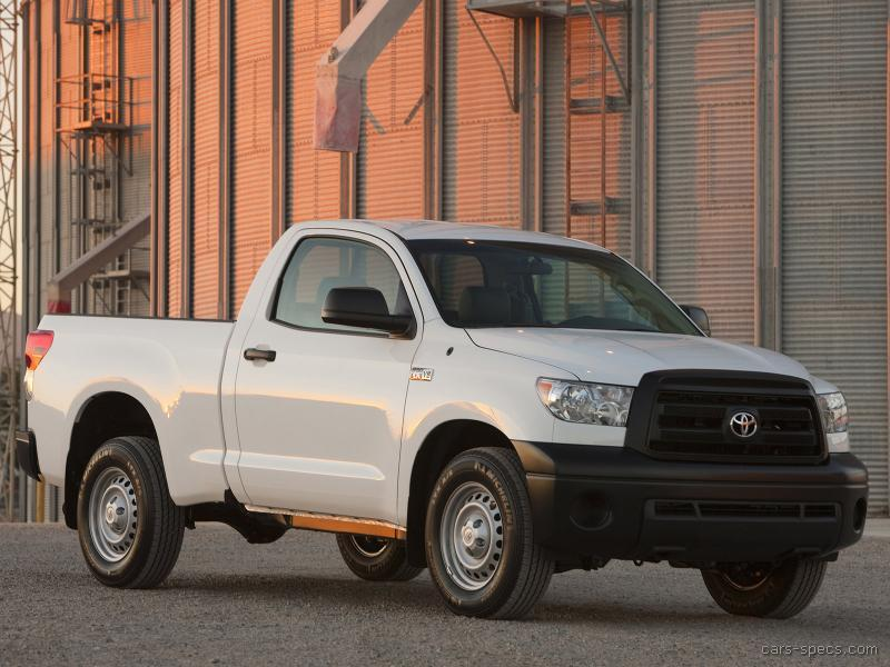 2011 toyota tundra double cab specifications pictures prices. Black Bedroom Furniture Sets. Home Design Ideas