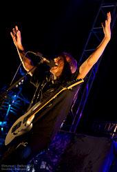 Wintersun au Hellfest 2013