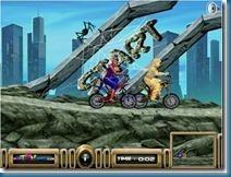 jogos de bike bmx manobras