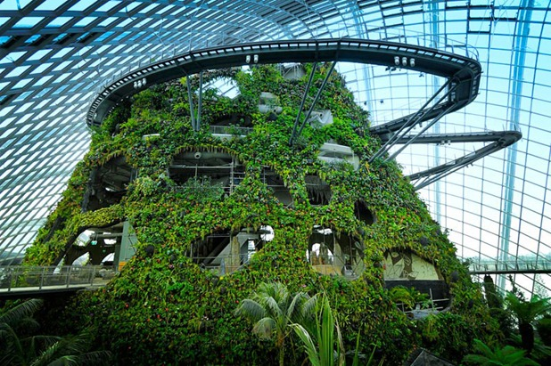 gardens by the bay by grant associates and wilkinson eyre architects 4