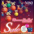 Sasa Year End Sale Branded Shopping Save Money EverydayOnSales