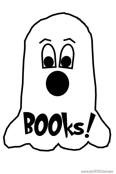 Books Ghost ObSEUSSed