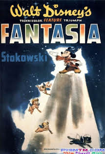 Điều Kì Diệu - Fantasia Tập 1080p Full HD
