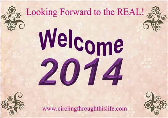 Looking Forward to the Real 2014