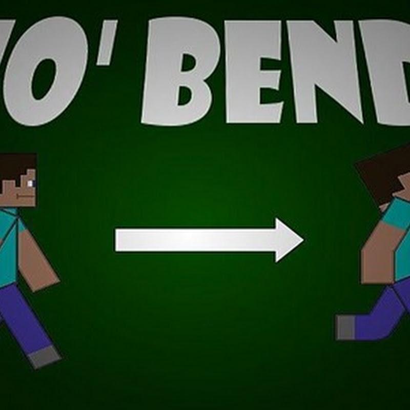 Minecraft 1.6.2 - Mo' Bends Mod (+ articolazioni)