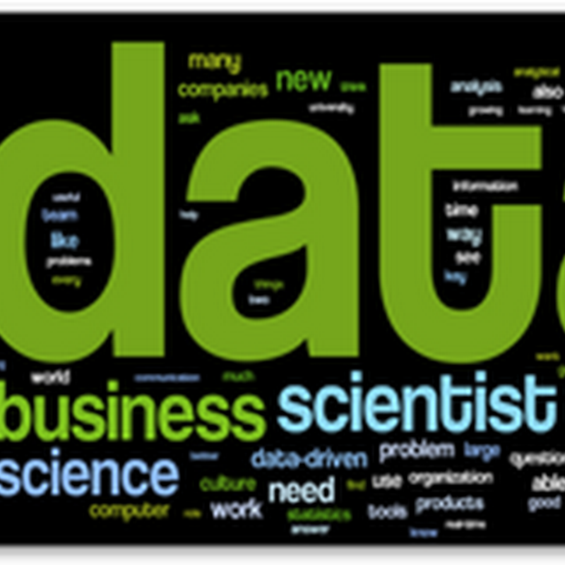 """How Long Before the Data Scientist Demand Begins To Slow?  About Half of the Analytics Investments Will Be A Wasted Investment As Some Data Will Prove To Be Non-Relevant to Solving """"Real World"""" Situations At Hand"""
