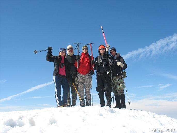 Mt. Adams Climb (131)