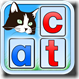Montessori Crosswords - Learn Spelling With Phonics-Enabled