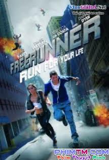 Đua Với Thời Gian - Freerunner Tập HD 1080p Full