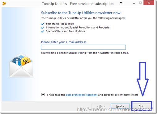 TuneUp Utilities 2014 Serial Number 8