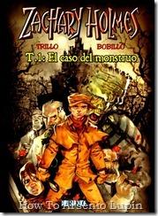 P00002 - Carlos Trillo y Bobillo - Zachary Holmes #1
