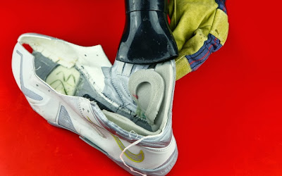 nike zoom soldier 7 xx yellow dissection 1 12 Sneaker Anatomy: Nike Zoom Soldier VII Gets Torn in Pieces