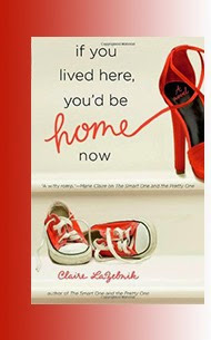 Home by now gradient red