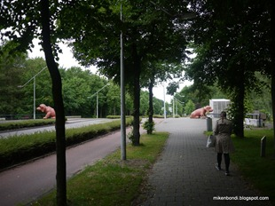 Rembrandt Park