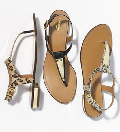 rian three sandals