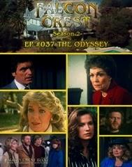 Falcon Crest_#037_The_Odyssey