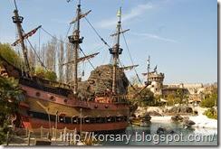 пираты в наше время