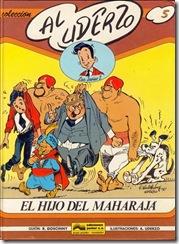 P00005 - Coleccion  Al Uderzo  - L