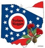 Buckeye Blogger badge