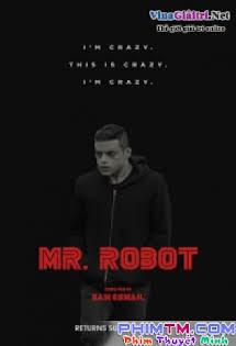 Siêu Hacker :Phần 2 - Mr. Robot Season 2 Tập 12 13 Cuối