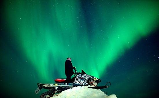 Aurora Trek