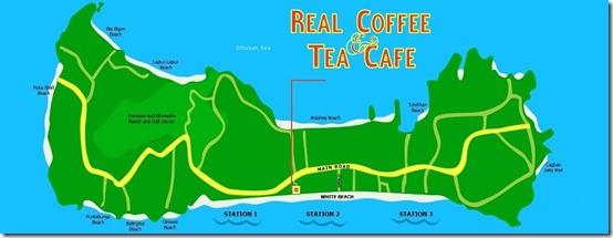 real coffee