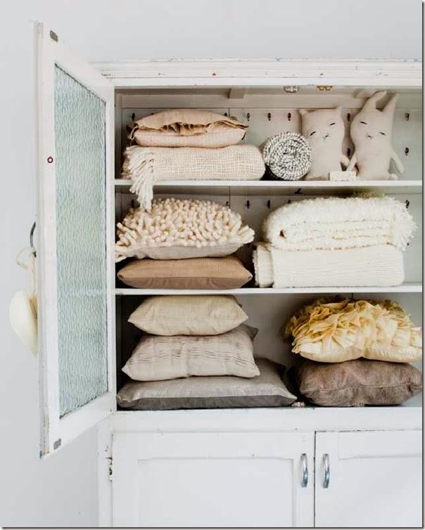 Feltro e knitting per la casa case e interni - Tessili per la casa ...