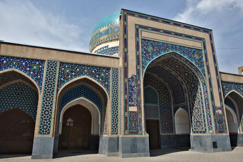 Arhitectura musulmana.