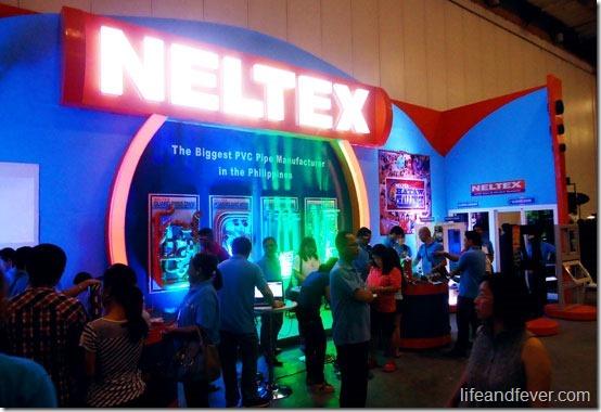Neltex PVC Hataw Challenge