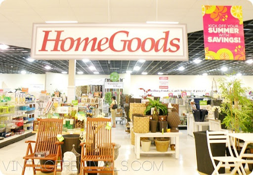 250 HomeGoods GIVEAWAY Vintage Revivals