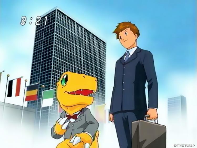 Digimon 2015