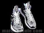 nike lebron 10 gr prism 1 03 Release Reminder: Nike LeBron X Prism and its Gallery
