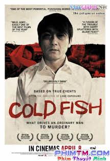 Máu Lạnh - Cold Fish Tập HD 1080p Full