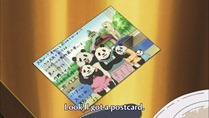 [HorribleSubs] Polar Bear Cafe - 44 [720p]_15-Feb-2013 9.18.04 AM
