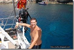 Alaimo Ovest - Lampedusa
