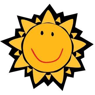 Soak up in the Sun