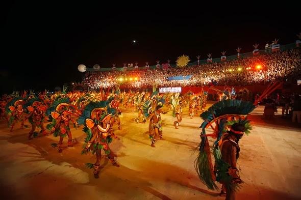 Festival das tribos indígenas.Tribo Muirapinima.Na foto: Tribo Muirapinima.FOTO: SIDNEY OLIVEIRA/AG. PARÁDATA: 28.07.2013JURUTI - PARÁ