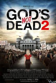 Chúa Không Chết :Phần 2 - God's Not Dead :Season 2