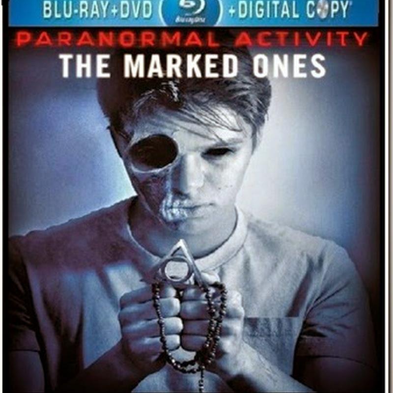 The Marked Ones (2014) เป้าหมายปีศาจ [Master] หนังมาใหม่ๆร้อนๆ [พากย์ไทย-Eng]