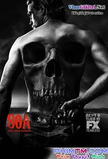 Giang Hồ Đẫm Máu :Phần 7 - Sons of Anarchy Season 7 Tập 6 7 Cuối