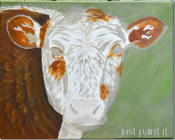 Cow-Painting-B