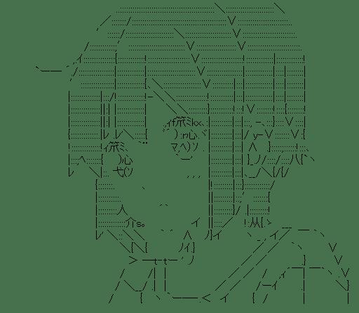 Togashi Kuzuha (Chunibyo Demo Koi ga Shitai!)