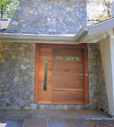 Reston The Door.jpg
