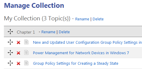 technet-collection