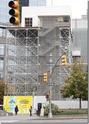 columbus-encased-scaffolding