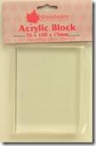 ScrapEMporium-base de acrilico-media-76X100x15-WoodWare-2312-acrylicblock medium