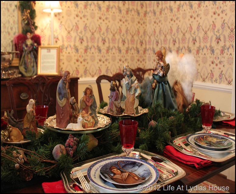 Bethlehem Christmas 1