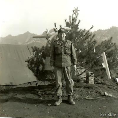 Jake Korea 1951