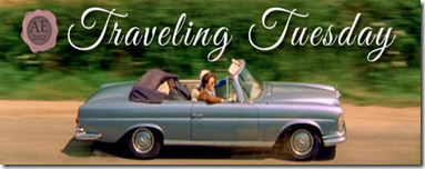 Travelling Tuesday logo