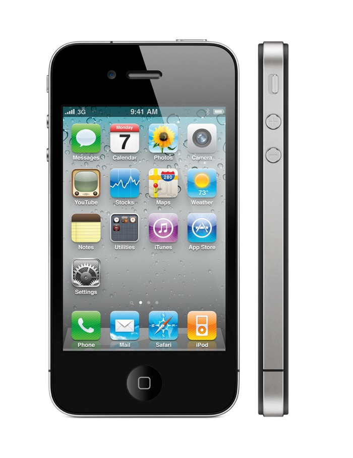 Iphone4 2up front side